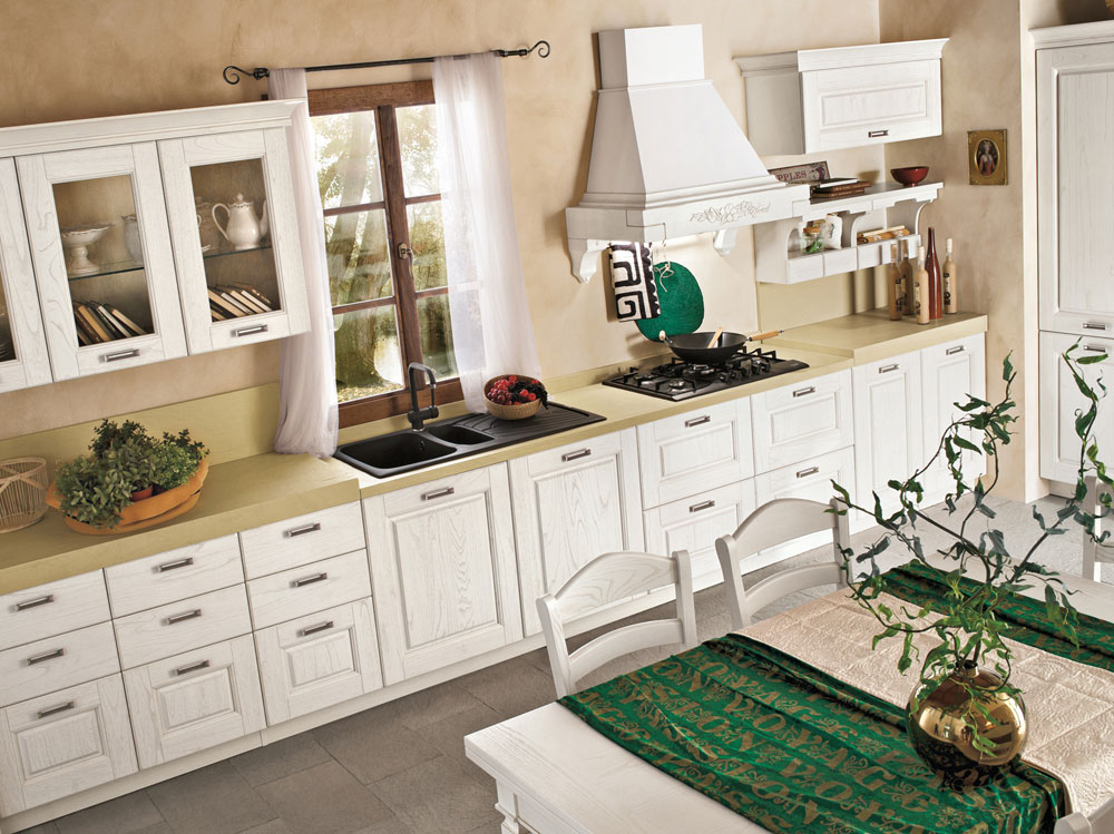 Arredo 3 cucine prezzi simple okite il piano cucina made for Cucina verona arredo 3