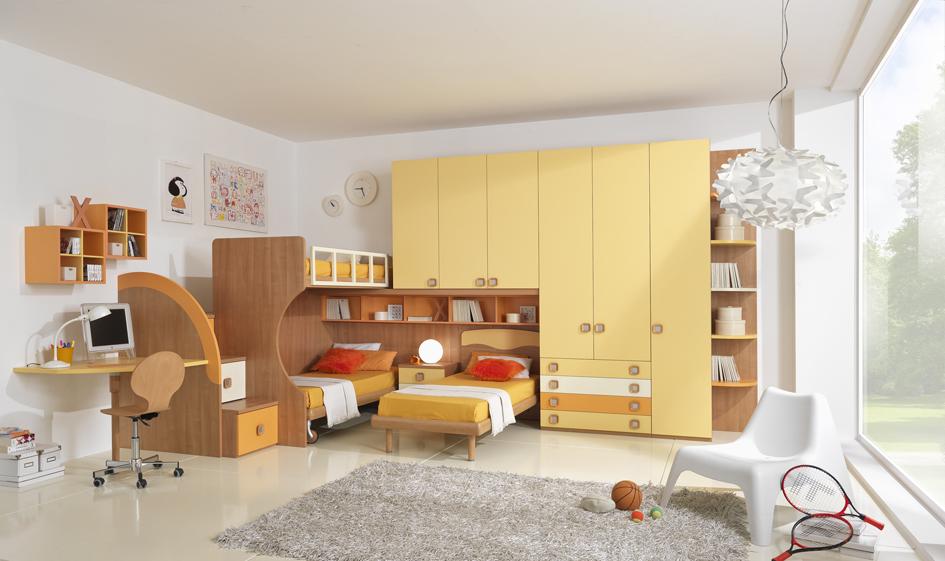 Speciale camerette farolfi casa - Gran casa camerette ...