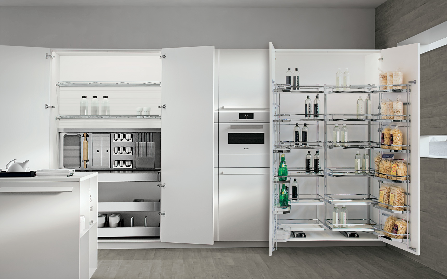 Accessori cucina e complementi farolfi casa for Outlet accessori cucina online