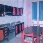 Cucina nostra produzione anni 1960