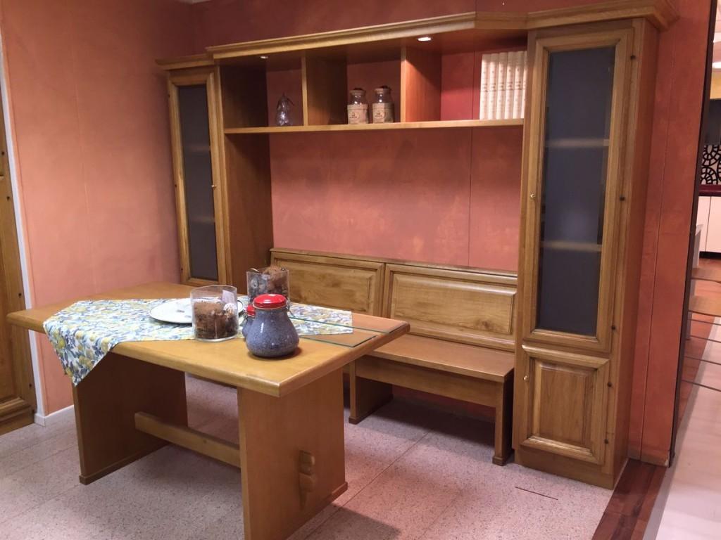 Cucina in rovere chiaro | Farolfi Casa