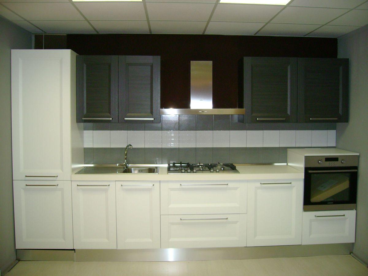 Cucina Giove Arredo 3 | Farolfi Casa