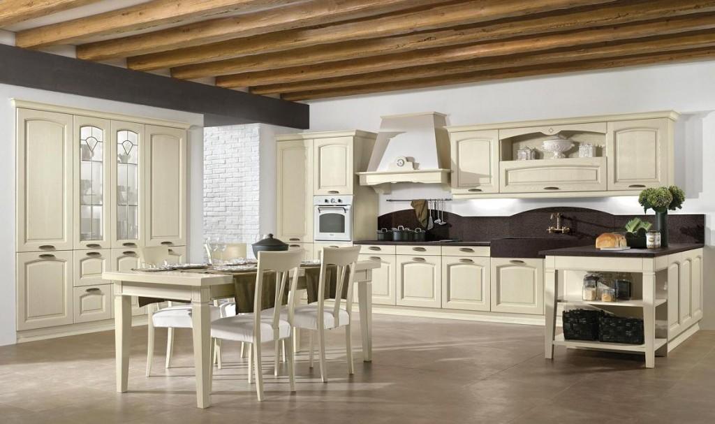 Cucine a verona simple cucina country in legno su misura for Cucina verona arredo 3