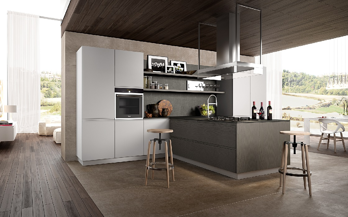 Cucina Wega Arredo 3 | Farolfi Casa