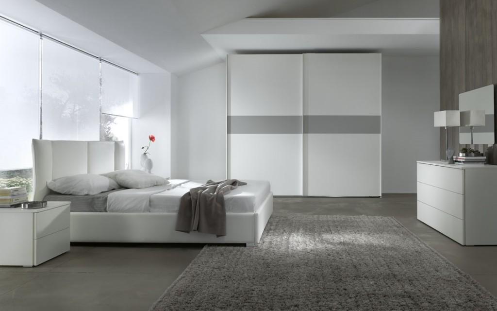 Camere Da Letto Farolfi Casa Forli Matrimoniali Moderne