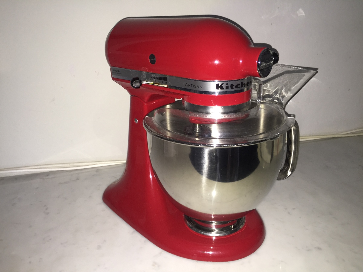 Kitchenaid Artisan (garanzia italia 5 anni) prezzo € 499 | Farolfi Casa