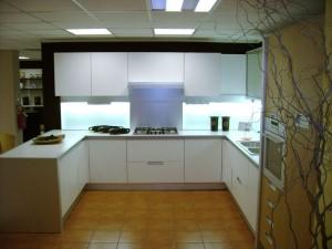 Cucina composit master farolfi casa prezzo sottocosto for Cucine sottocosto