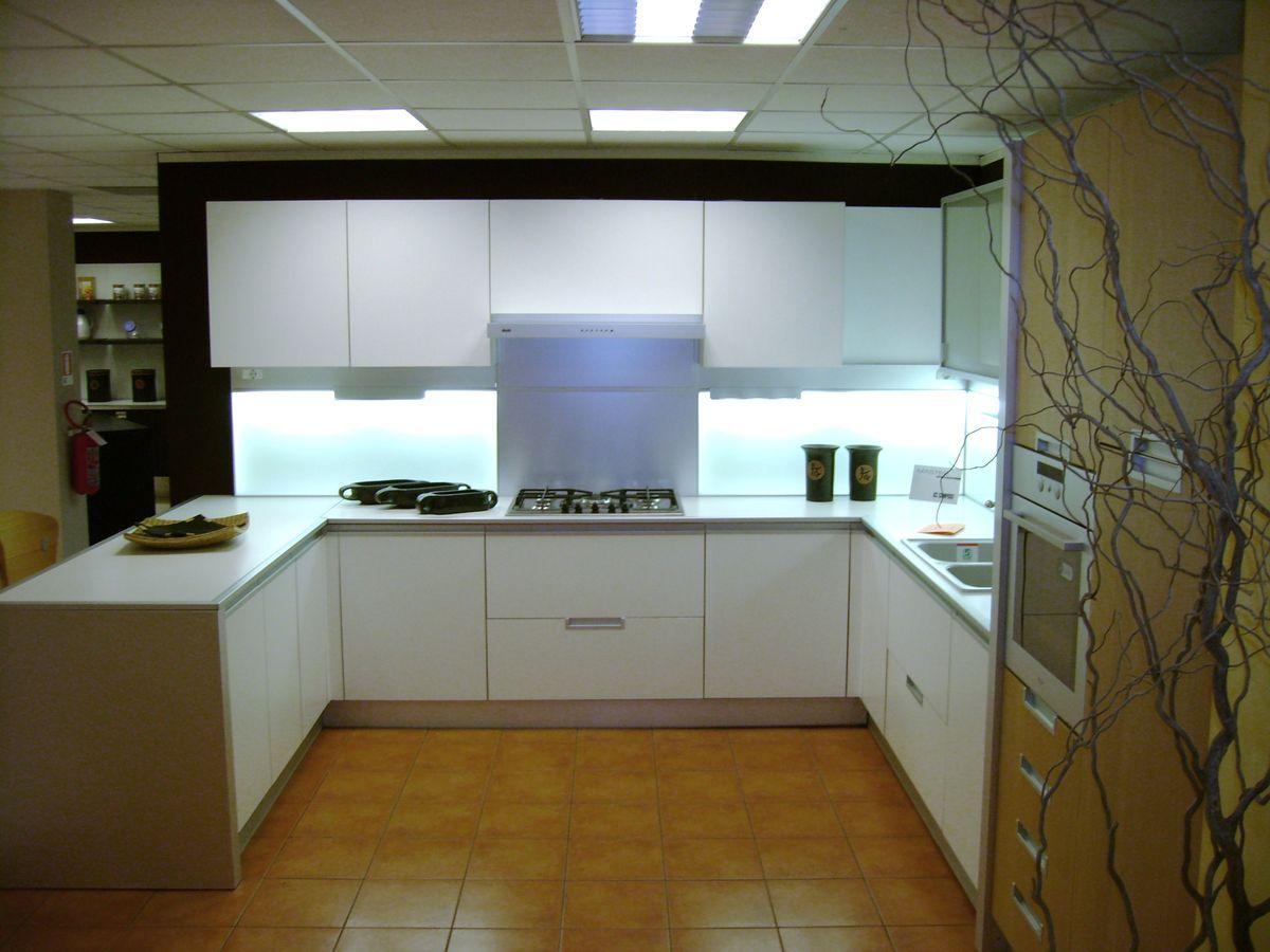 Cucina Composit Master | Farolfi Casa |prezzo sottocosto