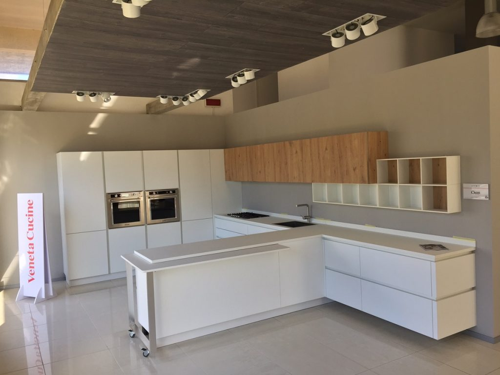 Promozioni cucine | Cucine da esposizione Forlì |Farolfi ...