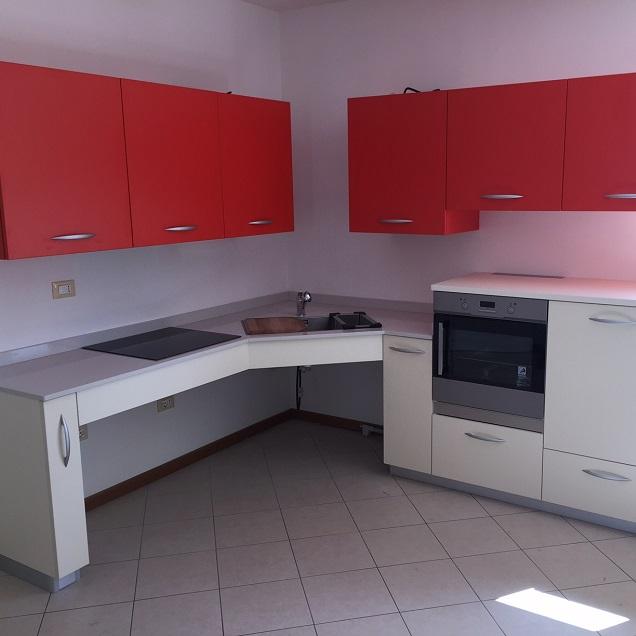 Cucine per disabili farolfi casa for Arredamento casa per disabili