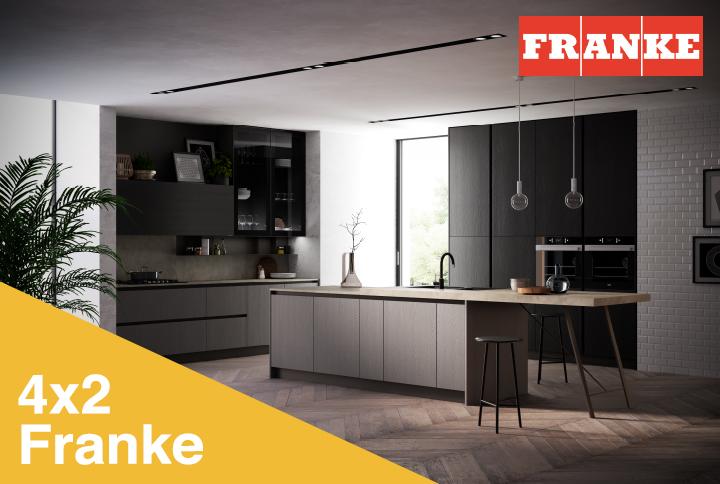 PROMOZIONE_FRANKE4x2 - Farolfi Casa